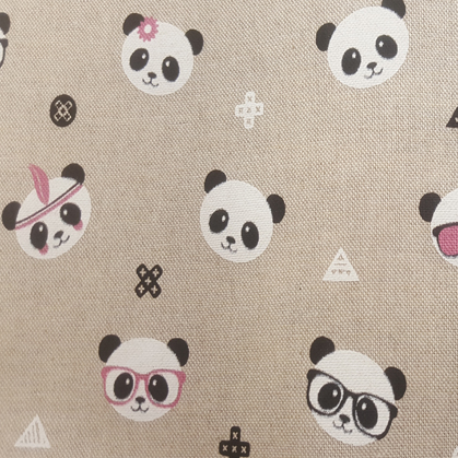 Panda aspect lin