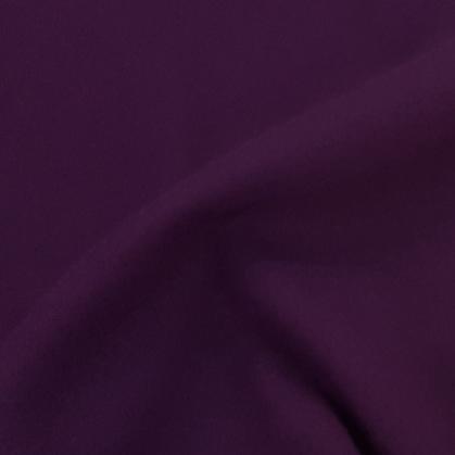 Tissu Polaire Unie Violet
