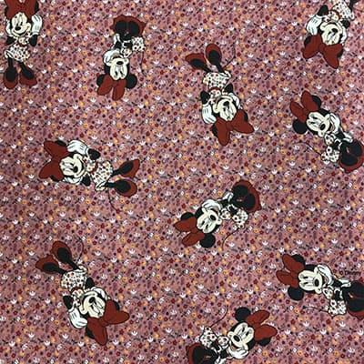 Tissu Disney Mini