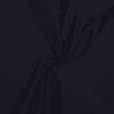 Tissu Coton Uni marine