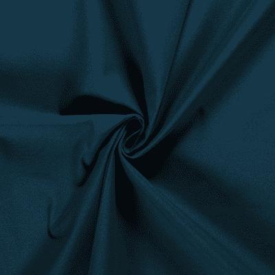 Tissu Coton Uni canard