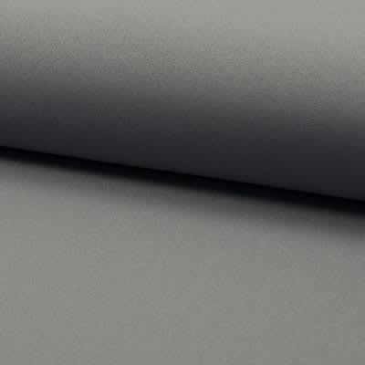 Polyester uni anthracite