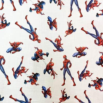 Tissu Disney Spider man