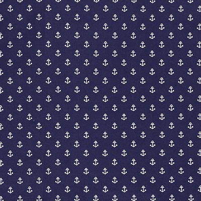 Tissu coton imprimé encre