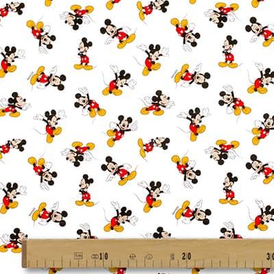 Tissu Disney Mickey mètre